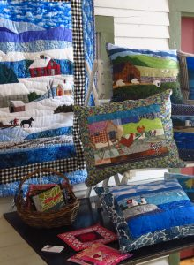 Nora Flanagan Quilts