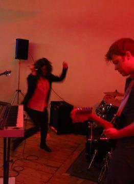 Bangor band Chamberlain